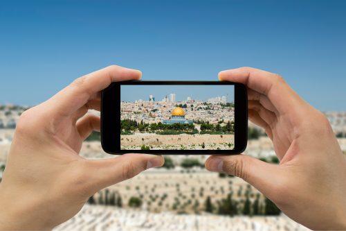 nes mobile Archives - Nes Mobile: Israel SIM Cards, Pocket