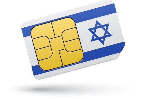 israel 4G SIM - Birthright Israel - NES Mobile
