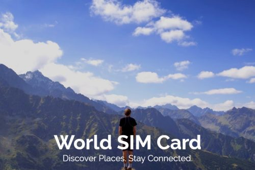 world sim card