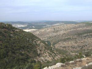 Israel's Stalactite Cave jerusalem mountains - Nes Mobile