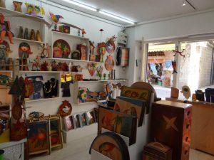 workshops for families visiting Israel